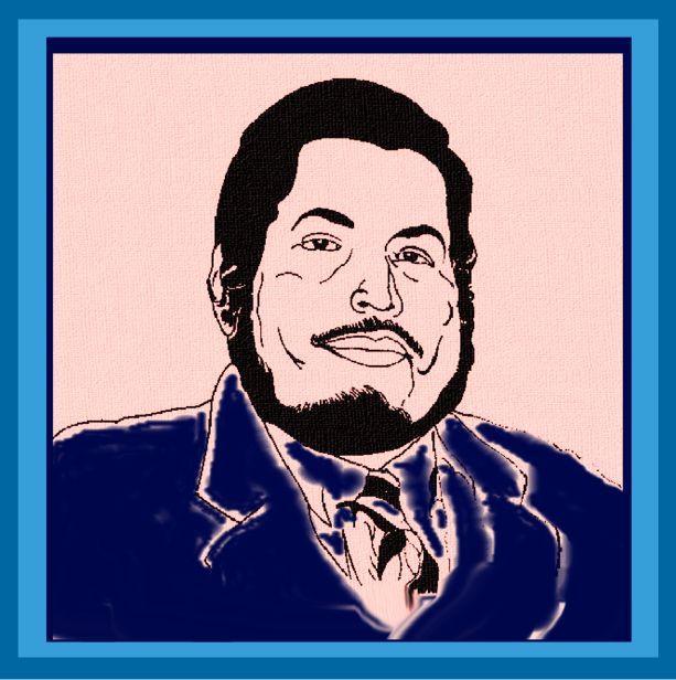 Caricature Picture