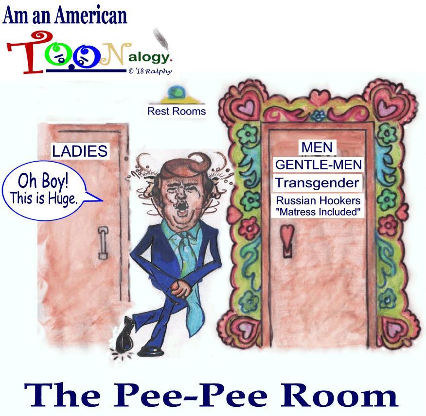 Pee-pee Room1