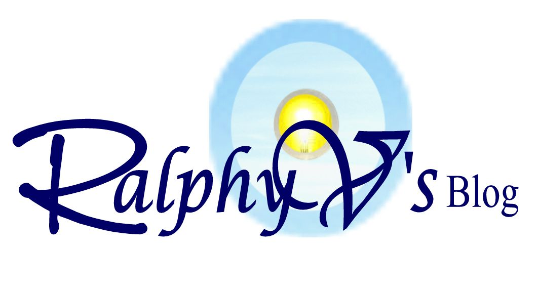 RalphyV Site Icon