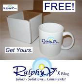Raphy V's Cup